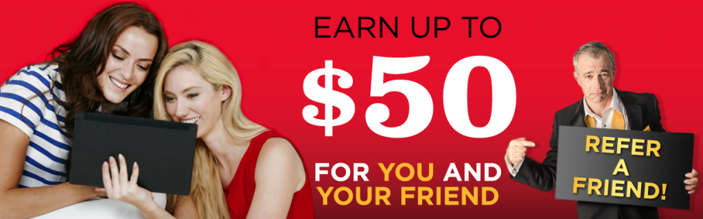 golden nugget bonus code refer a friend